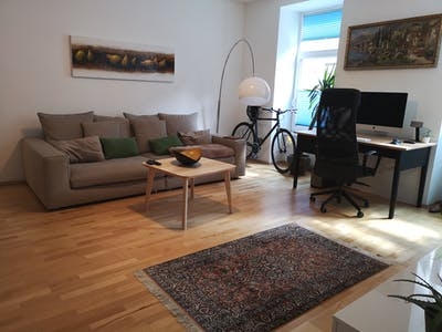 Apartment for rent from 10 Aug 2019 (Viriotgasse, Vienna)