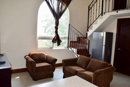 Private room for rent from 26 Jan 2020 (Valle de San Ángel, San Pedro Garza Garcia)