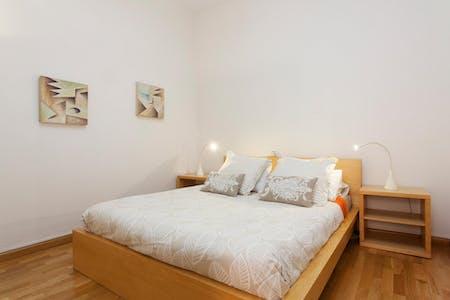 Appartement à partir du 02 Oct 2020 (Carrer del Vidre, Barcelona)
