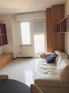 Wohnung zur Miete ab 01 Aug. 2020 (Via Valenza, Milan)