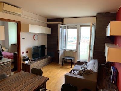 Wohnung zur Miete ab 01 Juli 2020 (Via Valenza, Milan)