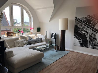 Apartment for rent from 07 Jan 2020 (Ludwigkirchplatz, Berlin)