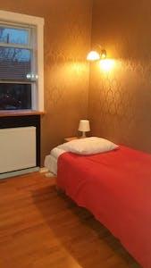 Private room for rent from 02 Mar 2020 (Guðrúnargata, Reykjavík)