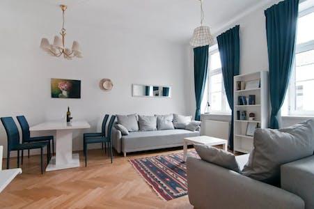 Appartement à partir du 03 Nov 2019 (Lassallestraße, Vienna)