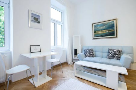 Apartment for rent from 03 Nov 2019 (Max-Winter-Platz, Vienna)