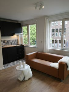 Apartment for rent from 16 May 2020 (Rijsoordstraat, Rotterdam)