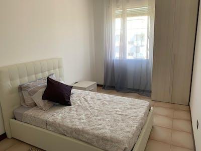 Stanza privata in affitto a partire dal 01 Sep 2019 (Via Arturo Graf, Milan)