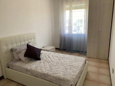 Privé kamer te huur vanaf 01 apr. 2020 (Via Arturo Graf, Milan)