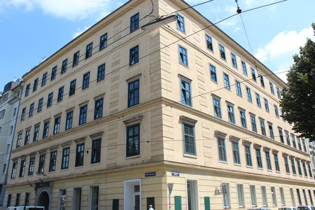 Shared room for rent from 01 Oct 2019 (Porzellangasse, Vienna)