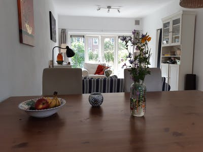 Apartment for rent from 03 Apr 2020 (Oudenoord, Utrecht)