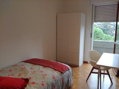 Privatzimmer zur Miete von 01 Aug 2020 (Via Luigi Pellizzo, Padova)