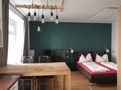 Apartment for rent from 15 Sep 2019 (Heinzelmanngasse, Vienna)