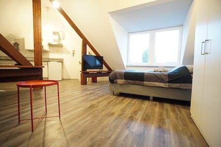 Appartement à partir du 16 août 2020 (Dalweg, Rotterdam)