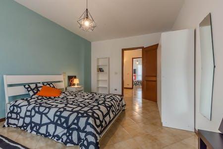 Privé kamer te huur vanaf 01 aug. 2020 (Via Enrico Avanzi, Pisa)