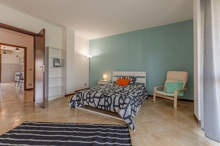 Privé kamer te huur vanaf 01 sep. 2020 (Via Enrico Avanzi, Pisa)