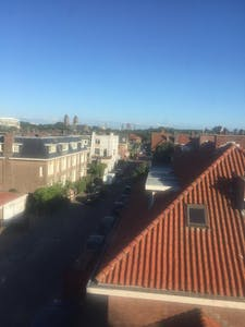 Apartment for rent from 24 Aug 2019 (Berkenbosch Blokstraat, Scheveningen)
