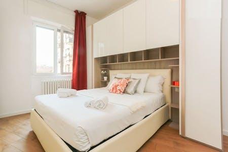 Apartment for rent from 30 Nov 2019 (Corso Lodi, Milan)
