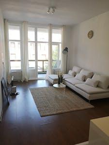 Wohnung zur Miete ab 19 Aug. 2020 (Pretorialaan, Rotterdam)