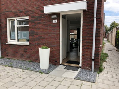 Shared room for rent from 22 Oct 2019 (Tulbagh, Tilburg)