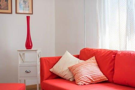 整套公寓租从21 5月 2020 (Via dei Serragli, Florence)