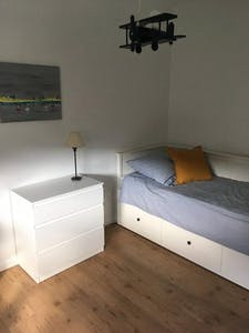 Private room for rent from 06 Dec 2019 (Allée des Vosges, Artigues-près-Bordeaux)