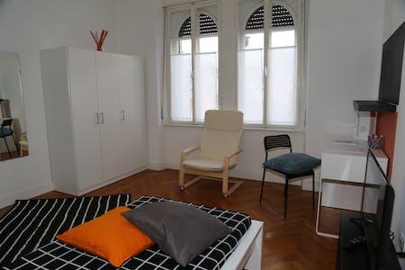 Chambre privée à partir du 01 mars 2020 (Viale Verona, Trento)