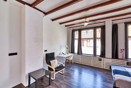 Appartement te huur vanaf 02 Jan 2021 (Verheijstraat, Vlaardingen)