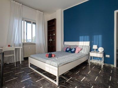 WG-Zimmer zur Miete ab 01 März 2020 (Via Francesco Baracca, Sesto San Giovanni)