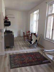 Apartment for rent from 25 Nov 2019 (Rue de la Caserne, Brussels)