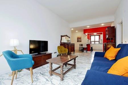 Wohnung zur Miete ab 27 Feb. 2020 (Via Castelrosso, Rome)