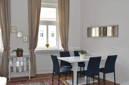 整套公寓租从03 Nov 2019 (Traunfelsgasse, Vienna)