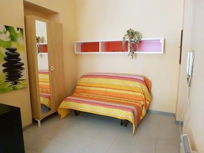 Apartment for rent from 01 Mar 2020 (Via Monsignor Giuseppe Fagnano, Turin)