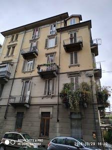 WG-Zimmer zur Miete von 15 Feb 2020 (Via Urbino, Turin)