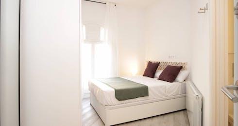 单人间租从01 Feb 2020 (Carrer de Mallorca, Barcelona)
