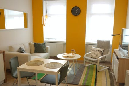 Apartment for rent from 19 Sep 2019 (Theresiengasse, Vienna)