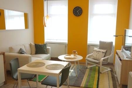 Wohnung zur Miete ab 31 März 2020 (Theresiengasse, Vienna)