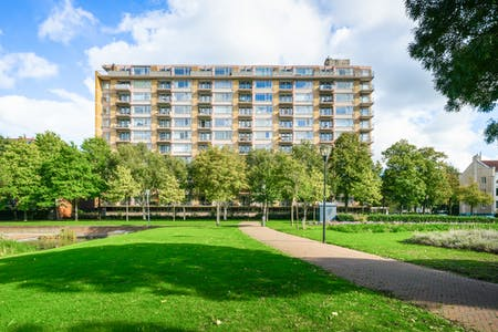 WG-Zimmer zur Miete ab 06 Apr. 2020 (Robert Baeldestraat, Rotterdam)