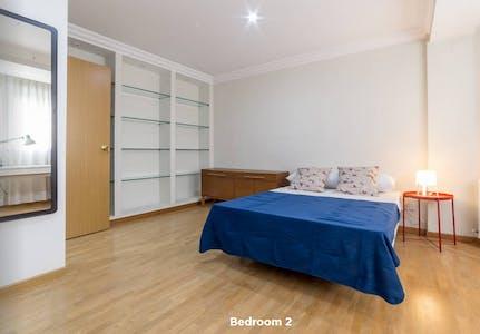 Chambre privée à partir du 31 Jul 2020 (Passatge Doctor Bartual Moret, Valencia)