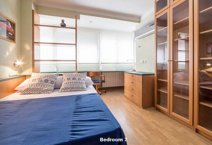 Stanza privata in affitto a partire dal 31 Dec 2019 (Passatge Doctor Bartual Moret, Valencia)
