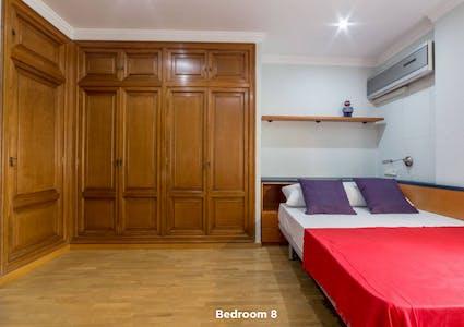 Stanza privata in affitto a partire dal 15 Jan 2020 (Passatge Doctor Bartual Moret, Valencia)