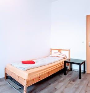 Chambre privée à partir du 19 janv. 2020 (Ernst-Mehlich-Straße, Dortmund)