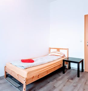 Private room for rent from 01 Jan 2020 (Ernst-Mehlich-Straße, Dortmund)