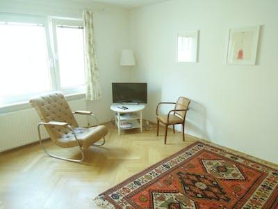 Appartamento in affitto a partire dal 09 Dec 2019 (Mohsgasse, Vienna)