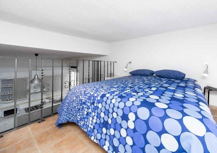 Apartment for rent from 01 Oct 2020 (Calle Mesón de Paredes, Madrid)