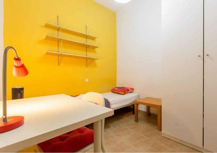 Quarto privado para alugar desde 01 Jul 2020 (Calle Mesón de Paredes, Madrid)