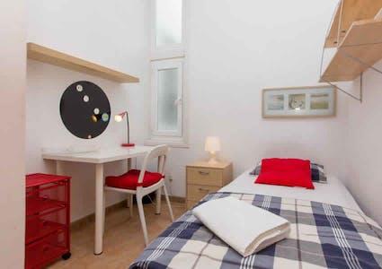 Stanza privata in affitto a partire dal 01 Jul 2020 (Calle Mesón de Paredes, Madrid)