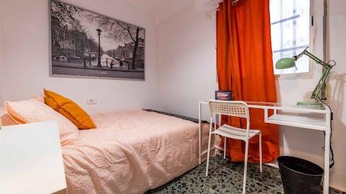 Chambre privée à partir du 01 août 2020 (Carrer l'Orient, Algímia d'Alfara)