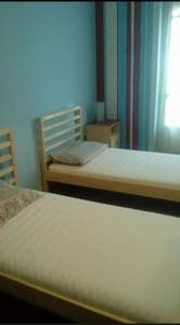 Shared room for rent from 01 Mar 2020 (Via Angelo Scarsellini, Turin)