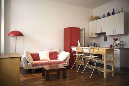 Appartamento in affitto a partire dal 19 Sep 2019 (Rötzergasse, Vienna)