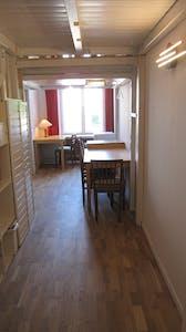 Private room for rent from 23 Mar 2020 (Nassauische Straße, Berlin)